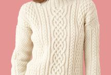 Crafts: Needle/Knit / by Lucia  Kaiser / Design by Lucia