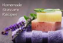 handmade soaps, body wash,  lotions, and bodybutters