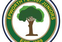 Epworth Forest JFC / Football team