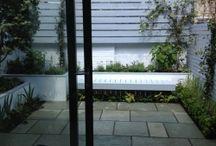 Small garden designs London / Small garden design in London
