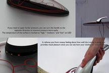 Product Design <3