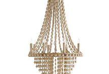 Diy chandelier!