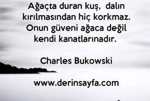Bukowski Reyiz