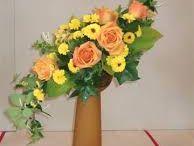 Composizioni fiori e ghirlande