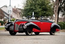 Czechoslovak Classic Cars