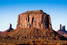 Monument Valley / by Alik Griffin
