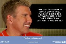 Chrisley Knows Best!!