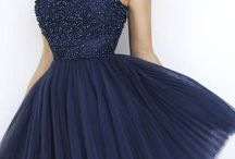 Prom/Party Dresses