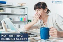 Sleep and Your Health