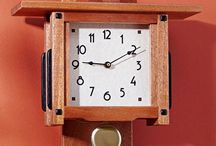 Clocks / Best DIY clocks, Daylight Savings, woodworking