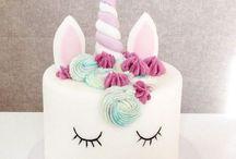 Designs gâteaux