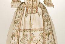 Fashion-HISTORY / by Jennifer Crutcher