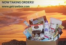 All About RawBox! WooHoo! / Products, Photos, Offers, Discounts, and More!