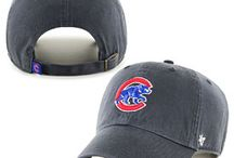 Chicago Cubs Hats / Our selection of Cubs hats