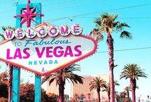 Las Vegas / by Deneen Lodato