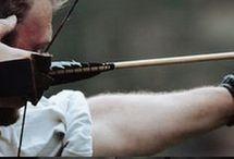 archery memanah