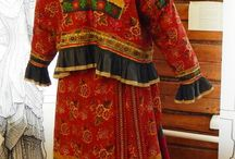 traditional costums