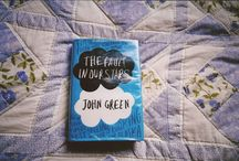 The Fault In Our Stars / by bryony