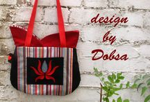 Design by Dobsa / All Products made by Myself, all hand made and unique from London