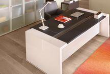 イタリアの家具 - オフィス向け家具 - オフィスチェア / イタリアンエグゼクティブデスクと家具
