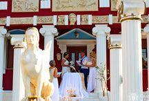 Символические церемонии в Греции / О Любви