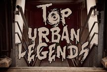 Legends / Mysteries of the ages, including current Urban legends. The evidence of truth in each of these cases is both controversial, yet compelling, and intriguing to me.