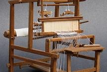 Weaving Looms / by Andries Kotzé