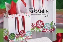Holiday 2013 / Our latest products with holiday flair! / by ActionBag