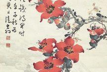 Dibujos orientales