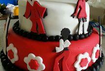 Hayleys cakes