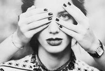 Portré fotók