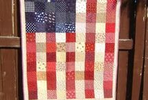 Quilts / by Jaqui Kerns Barrow