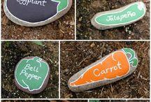 Ideas para el jardín