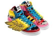 Sneakers I Love