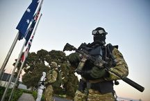 NZ Army / NZ Army