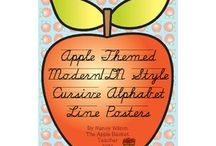 My TpT~{The Apple Basket Teacher}