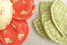 Pincushions - such a variety