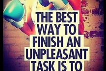 Inspirational Fitness Quotes / Motivational Quotes to Get You Moving! — www.minisuit.com