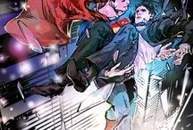 DC Comics superbat