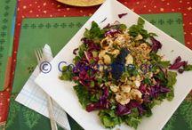 Salads / Salads Recipes