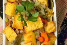 Recipes - Thanksgiving - Side Dishes / This board is all about side dishes for Thanksgiving.