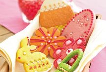 Easter Desserts / by Athena Keehu
