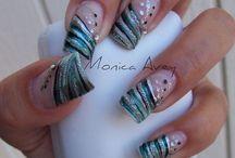 Nail & design