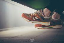 Sneaker Zimmer - Reebok Sneakers / Reebok Classics, Insta Pump