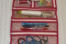 Costureros artesanales