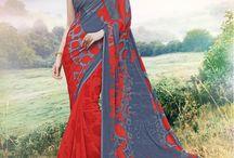 Silklicious Sarees / Silklicious Sarees for all Seasons