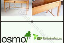 OSMO / www.sipeast.ca