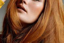 Blond Vénitien Roux