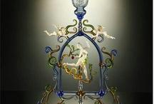 Lucio Bubacco - Glass Artist