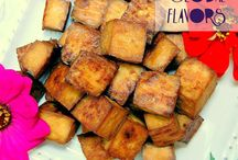 tofu dishe